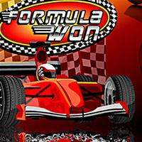 Formula Won