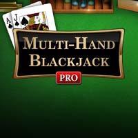 Blackjack - Multi-Hand Pro