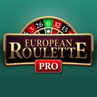 Europäisches Roulette Pro