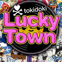 Toki Doki Lucky Town