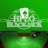 Hi Lo Blackjack