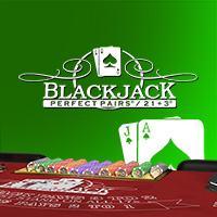 Perfect Pairs® and 21+3® Blackjack