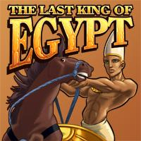The Last King of Egypt