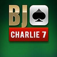 Blackjack - Charlie 7