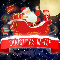 Christmas W-Elf