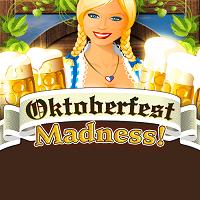 Oktoberfest Madness!